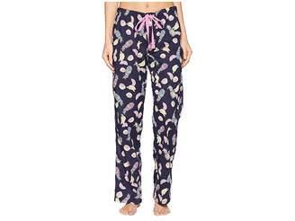PJ Salvage Playful Prints Fruit Pants Women's Pajama