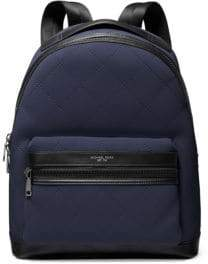 Michael Kors Odin Neoprene Backpack