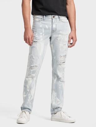 DKNY The Turbo Jean - Slim-Straight
