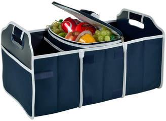 Picnic at Ascot Trunk Organizer & Cooler Set