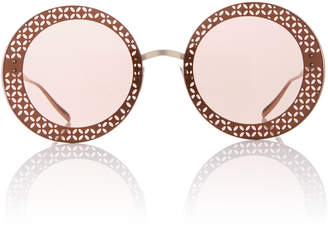 Alaia Sunglasses Le Petale Sunglasses
