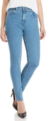 Levi's 721 Vintage High-Rise Skinny Jeans