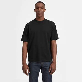 Everlane The Premium Weight Relaxed Crew