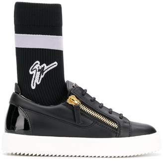 47780e32894e7 Giuseppe Zanotti Trainers For Women - ShopStyle UK