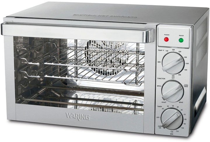 Waring Pro CO1000 0.9CF Professional Convection Oven