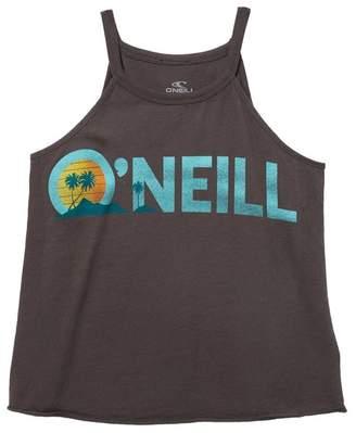 O'Neill Aloha Beach Tank (Big Girls)