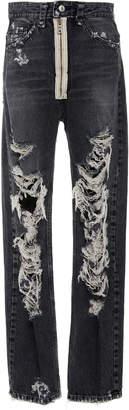 Marissa Webb Faye Destroyed Jeans