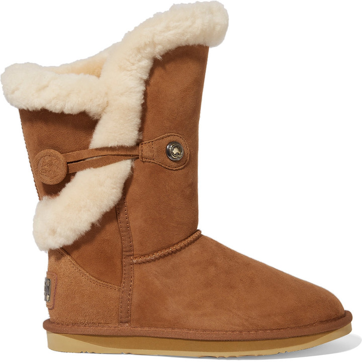 Australia Luxe CollectiveAustralia Luxe Collective Nordic shearling boots