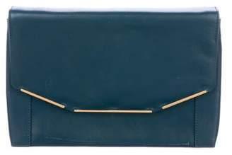 Lanvin Sartorial Envelope Clutch