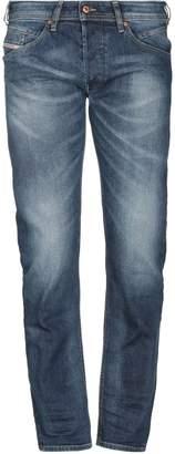 Diesel Denim pants - Item 42724485MX
