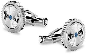 Montblanc Horlogerie Round Cufflinks