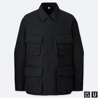 Uniqlo Men's U Fatigue Jacket