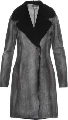 Avant Toi Wool And Cashmere Coat