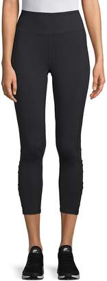 Gaiam Women's Whitney Capri Leggings