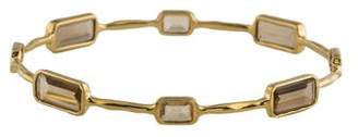 Ippolita 18K Quartz Rock Candy Bangle