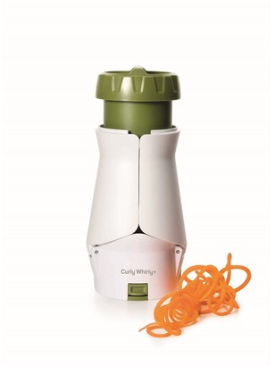 Baccarat Curly Whirly Plus Spiraliser