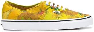 Vans Sunflowers Authentic sneakers