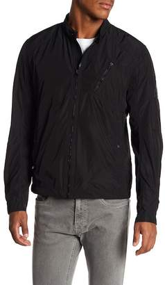 Belstaff Stapleford Mock Collar Jacket