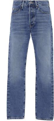 Silver Bullet Eve Denim Mid-Rise Skinny Jeans