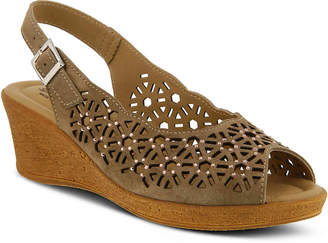Spring Step Saibara Wedge Sandal - Women's