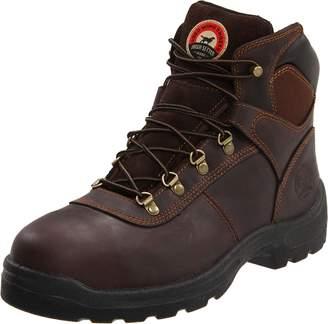 "Irish Setter Men's 83608 6"" Steel Toe Work Boot"