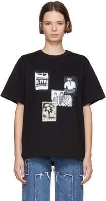 Misbhv Black Lubricants T-Shirt