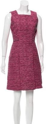 Raoul Sleeveless Woven Dress w/ Tags