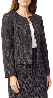 Precis Petite Petite Tweed Boucle Jacket