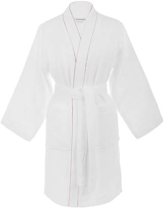 Calvin Klein Trace Bathrobe