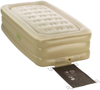 Coleman Quickbed Double High Air Bed - Twin