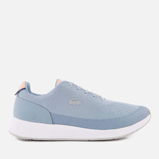 Lacoste Women's Chaumont 118 3 Runner Trainers