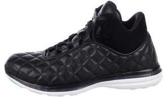 APL Quilted Low-Top Sneakers