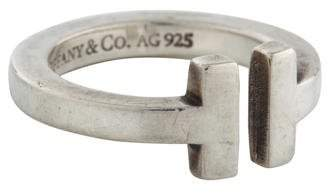Tiffany & Co. Square Band