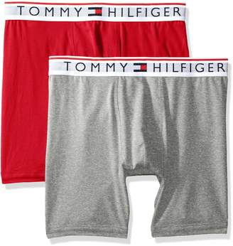 8aa3aad40aa8ee Tommy Hilfiger Men's Underwear Modern Essentials Boxer Briefs