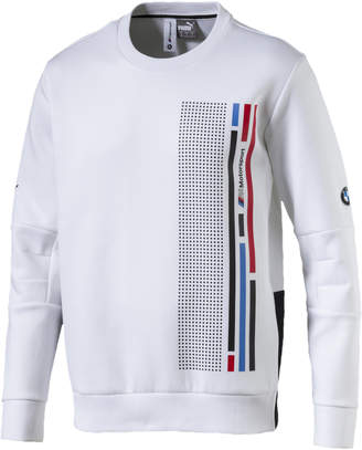 BMW Motrsport Graphic Crew Neck