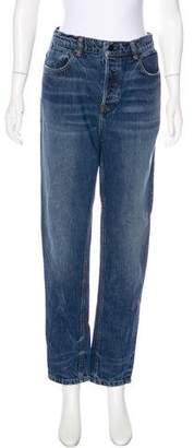 Alexander Wang Wang 003 High-Rise Jeans