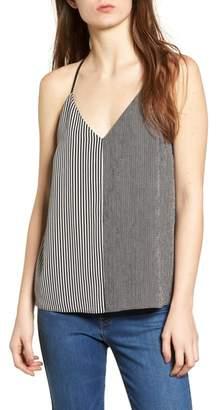 Socialite Mix Stripe Camisole