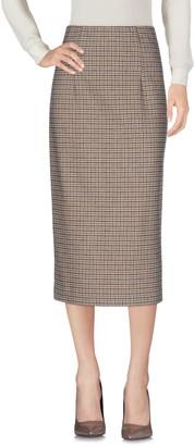 P.A.R.O.S.H. 3/4 length skirts - Item 35330550FG