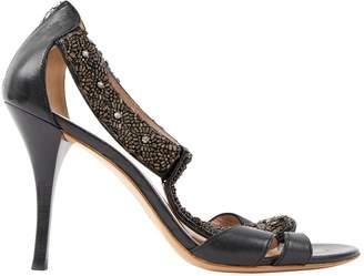 ELIE TAHARI Leather Heels Cheap Footlocker Finishline bTTQpf