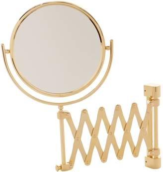 Zodiac Wall Mounted Double-Sided Mirror