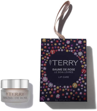 by Terry Baume de Rose Ornament