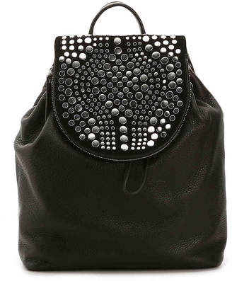 Vince Camuto Bonny Leather Backpack - Women's