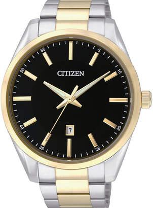 Citizen Gents Brlt SSTT WR