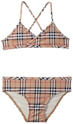 Burberry Crosby Set Girl's Active Sets