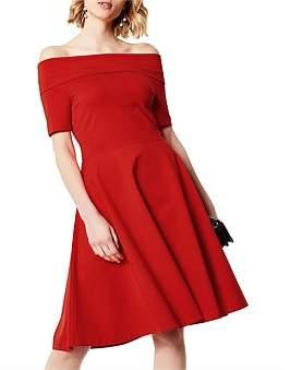 Karen Millen Bardot Dress