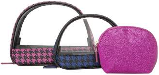 Therapy Isabella houndstooth cos bag