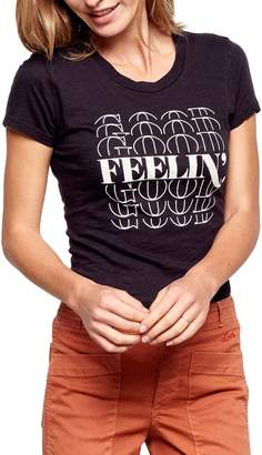 Sundry Feelin' Good Tee