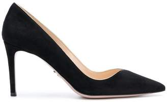 Prada pointed stiletto pumps