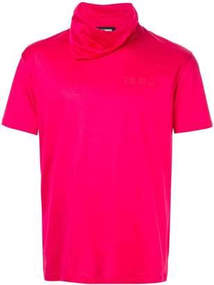 Raf Simons neckerchief T-shirt