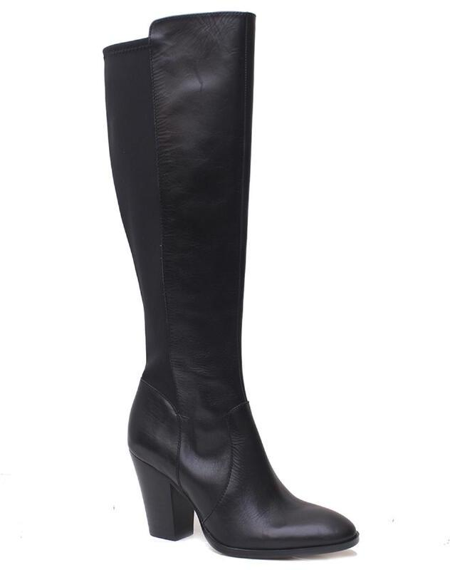 Women's SIENNA - Calf Leather Boot